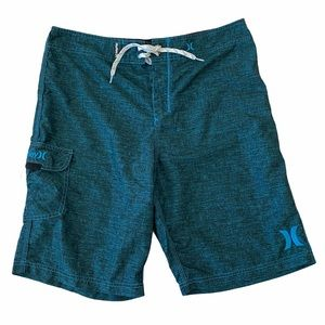 Hurley Board Shorts Made for Buckle